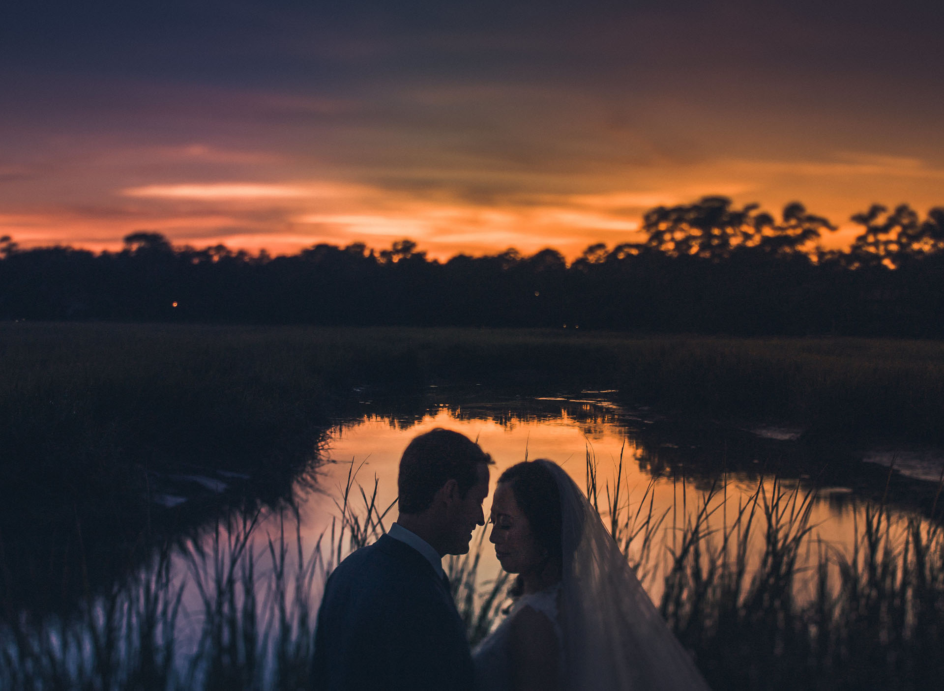 Wedding Photographer Charleston