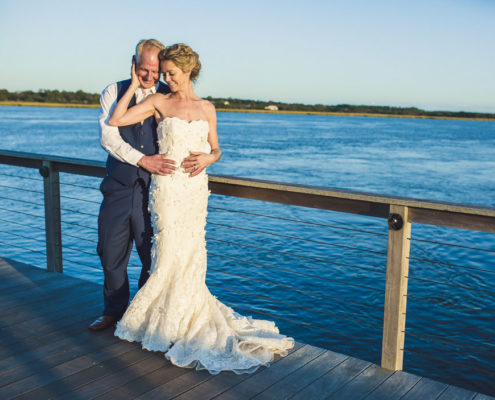 Lowcountry Wedding Photography