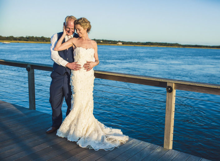 Lowcountry Wedding Photography