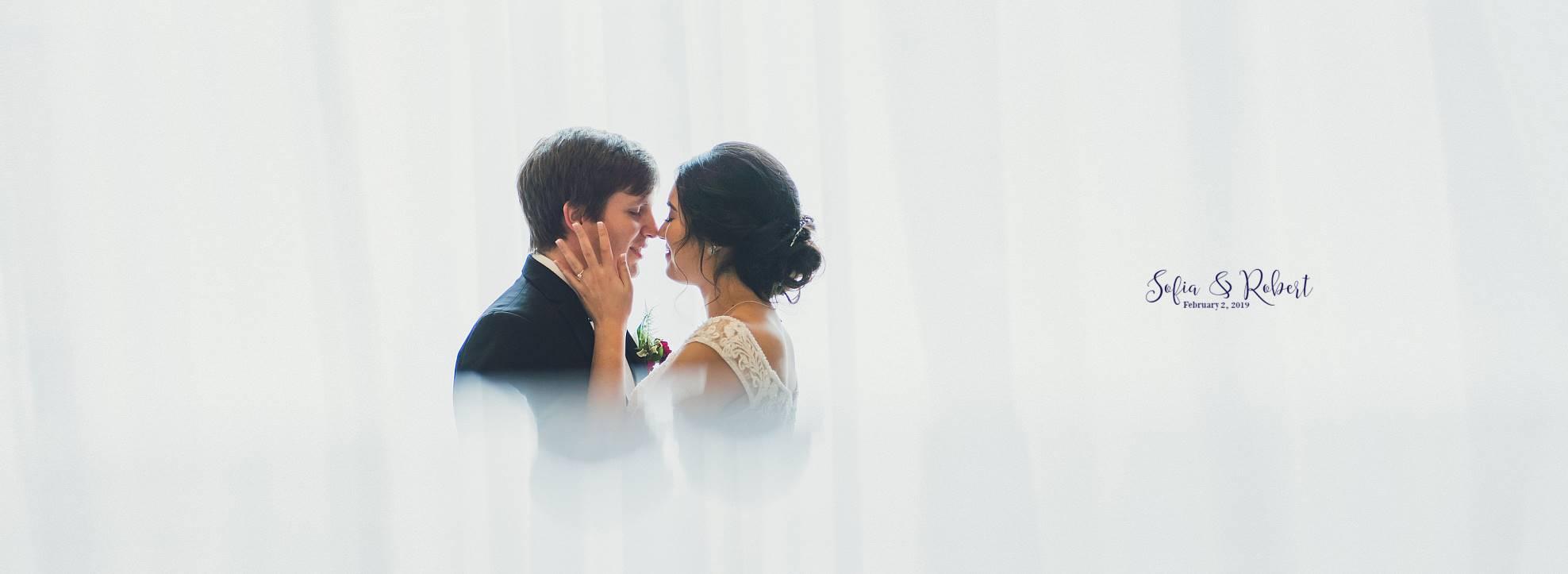 Francis Marion Wedding
