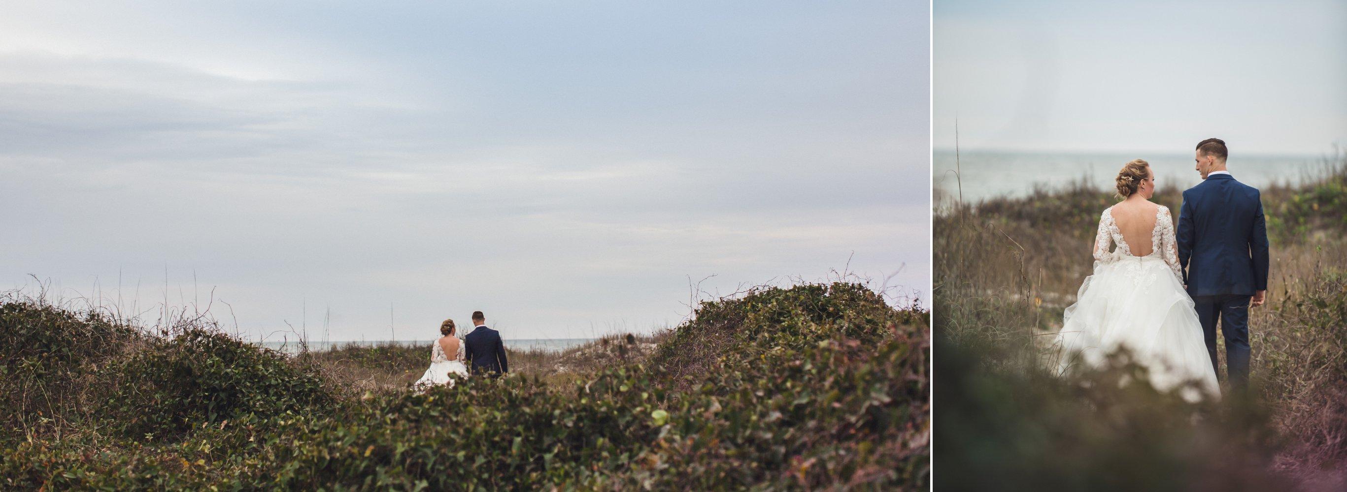 Charleston Wedding Day