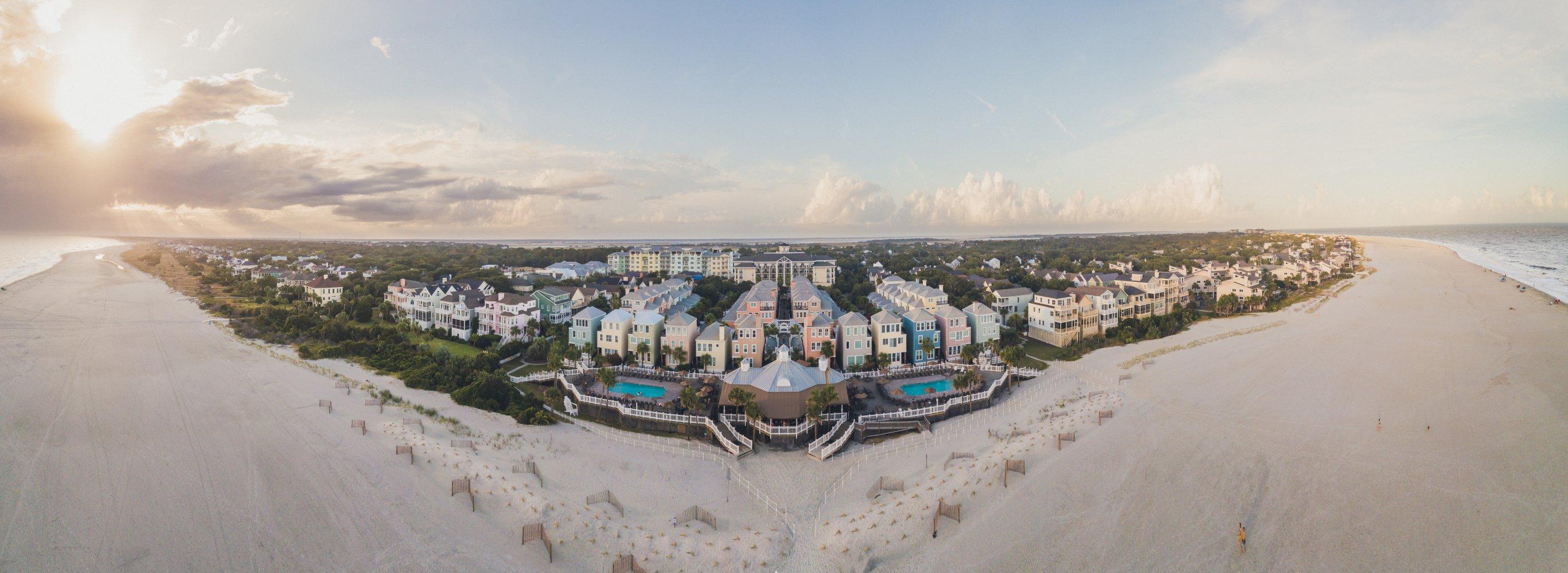 Wild Dunes Resort