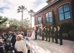 The Cedar Room Wedding Venue