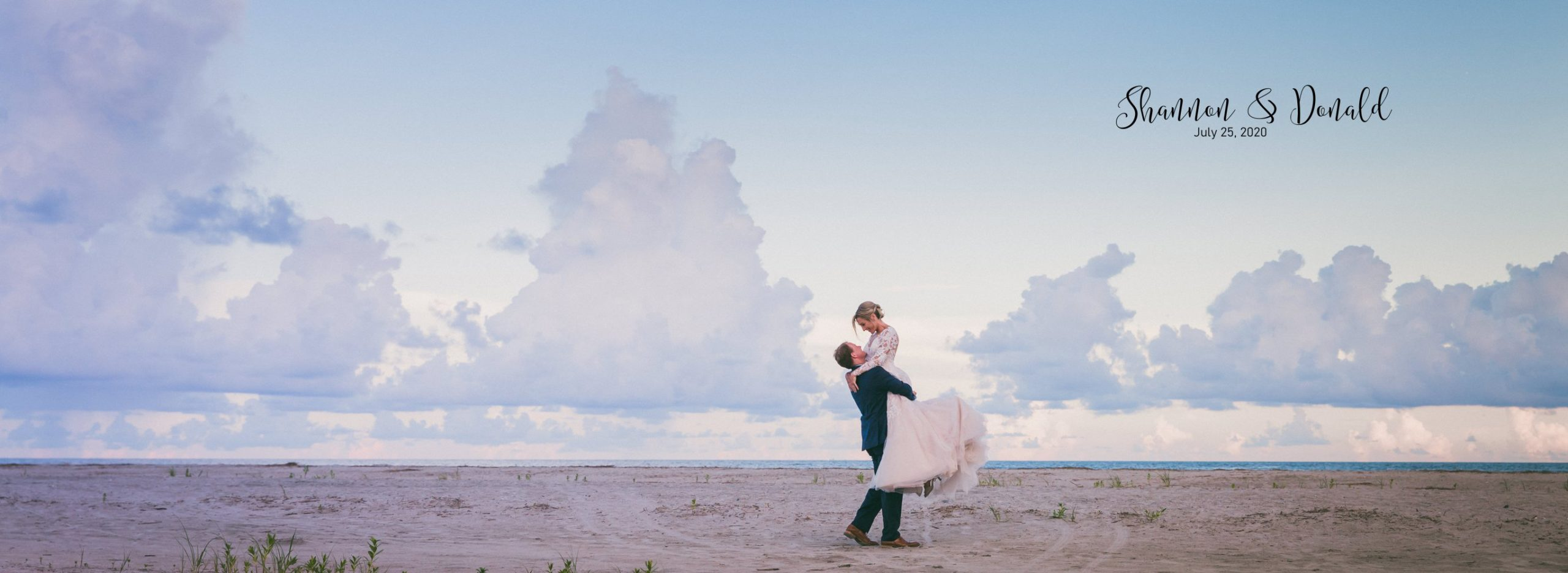 Isle of Palms Beach Wedding
