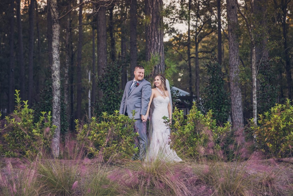 Pineland Place Wedding