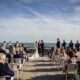 Sweetgrass In at Wild Dunes Ceremony on the Rooftop Terrace wedding venue