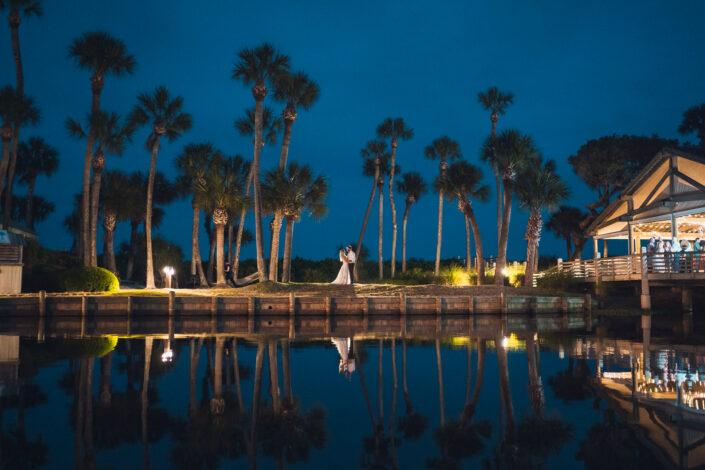 Sonesta Resort Hilton Head Wedding Photography