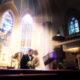 Wedding Photography at St. Matthews Lutheran Church Charleston, SC