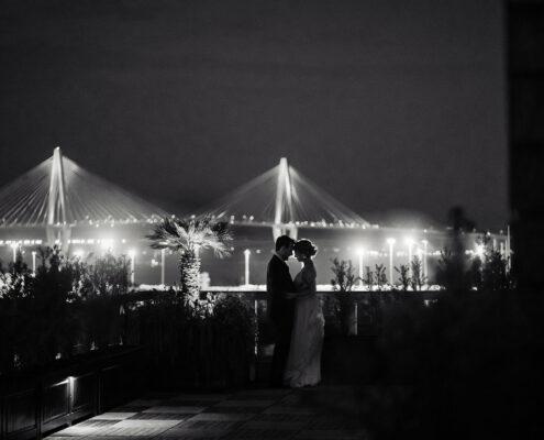Wedding Photography at The Dewberry Charleston