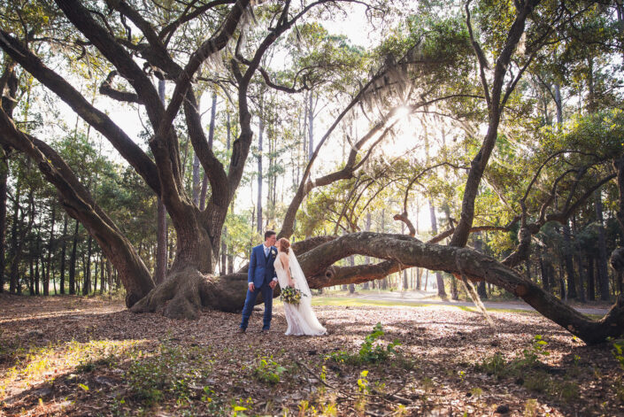 Wedding Photography at The Island House